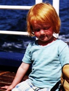Redheaded_Irish_girl