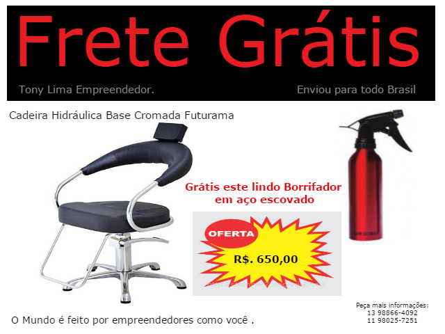 frete-gratis-cadeira-hidrulica