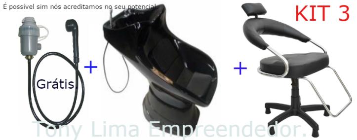 kit-3-cadeira-hidraulica-mais-lavatorio-com-fretes-gratis