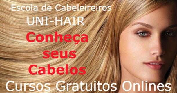 Curso de cabeleireiro gratuito