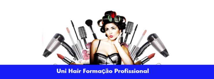Uni Hair Formação Profissional