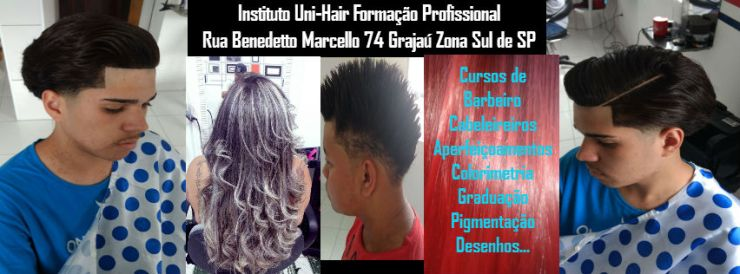 Instituto Uni-Hair