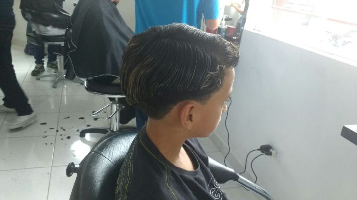 corte maraca uni hair