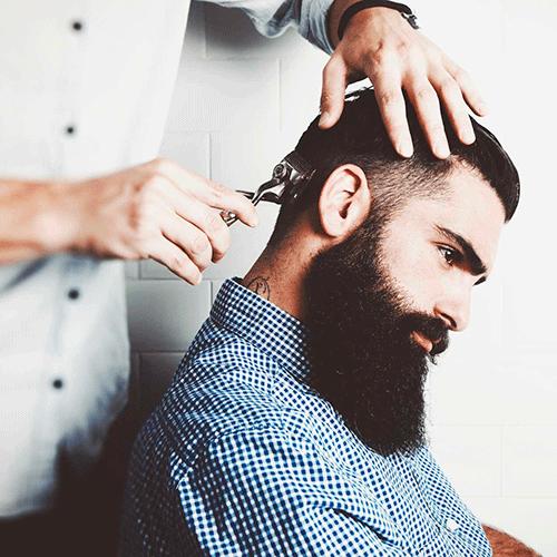 Curso de Instrutor de Barbeiro