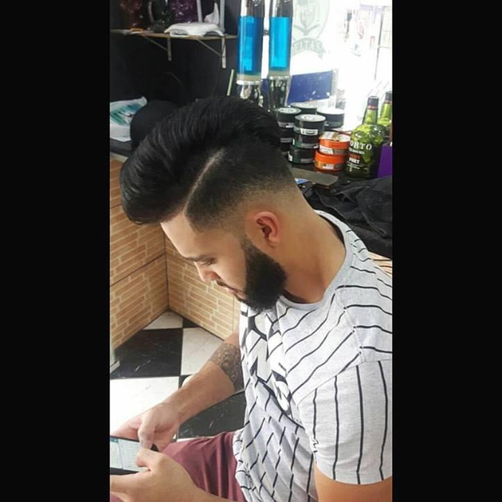 curso de Barbeiro Profissional no Cocaia Zona Sul