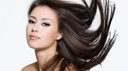Tratamentos para cabelos quimicamentes danificados.
