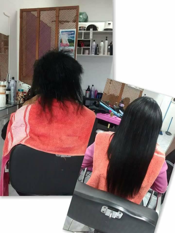 Curso de Mega Hair na Zona Sul