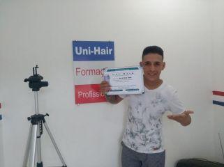 Curso Online de Instrutores de Cabeleireiros e Barbeiros