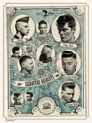 Barbeiros Cursos