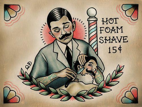 Barbeiros Profissionais