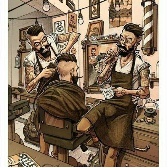 cabeleiro